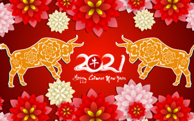 Happy Chinese New Year! Year of the Ox