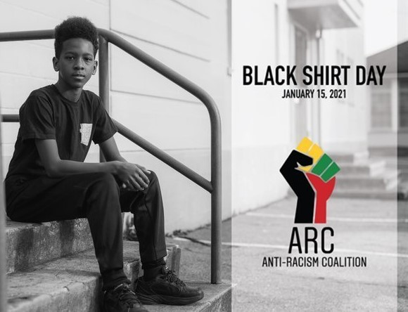 Help Black Shirt Day be an annual Event! Sign the petition.