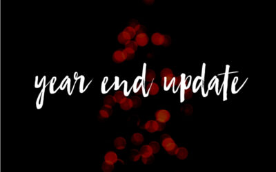 VSB/CUPE 15 Year End Information Update