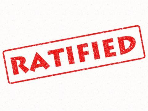 Vancouver Art Gallery Memorandum of Agreement is Ratified