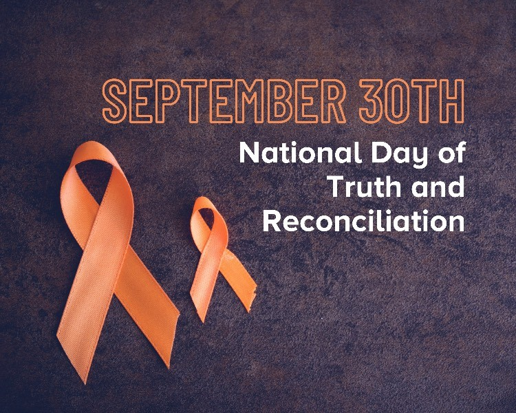 National Truth and Reconciliation Day Events